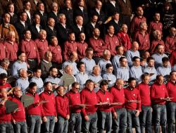 Musik-Männer-Chor - Gesangsverein - Sängerbund - Singverband - Glarean Magazin