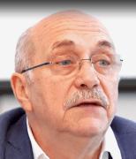 Gerhard Ruiss - IG Autorinnen Autoren - Österreichische Literatur - Glarean Magazin