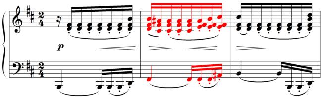 Franz Schubert - Liederzyklus Die schöne Müllerin - Zitat Vorspiel Die liebe Farbe - Glarean Magazin