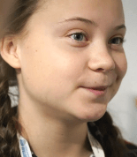 Greta Thunberg - Glarean Magazin