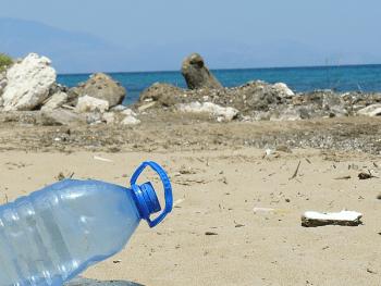 Plastikmüll - Meer - Ozeane - Umweltkatastrophen - Glarean Magazin