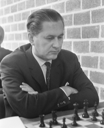 Paul Keres - Schach-Grossmeister - Glarean Magazin