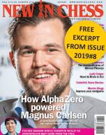 Schach-Weltmeister Magnus Carlsen und AlphaZero - New in Chess 2019 - Glarean Magazin