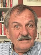 Alexander Münninghoff - Schriftsteller Journalist Biograph - Glarean Magazin