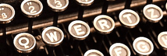 Qwertz - Schreiben - Tastatur - Glarean Magazin