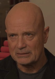 Christian Berkel - Schauspieler - Autor - Roman-Schriftsteller - Glarean Magazin