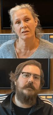 Anne Danielsen und Guilherme Schmidt Camara - Musikwissenschaftler Oslo Norway - Glarean Magazin