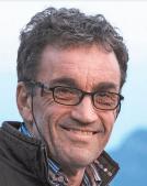 Daniel Annen - Schriftsteller - Präsident ISSV - Schwyz - Glarean Magazin