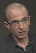 Kurzweilig, klug, anspruchsvoll: Historiker Prof. Dr. Yuval Noah Harari