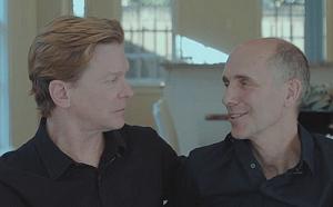 Hugh Nini und Neal Treadwell, Loving - Männer die sich lieben - Glarean Magazin