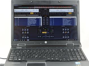 Musik-Computer - Audio-Software - Mischpult und Künstliche Intelligenz - Glarean Magazin