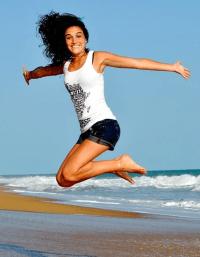 Strandleben - Lebensfreude - Glarean Magazin - Der Tag am Meer