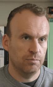 Matt Haig - Schriftsteller - Glarean Magazin