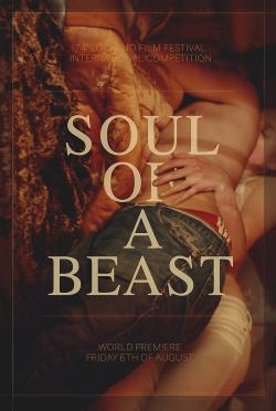 Filmfestival Locarno 2021 - Soul of a Beast - Movie Cover - Glarean Magazin