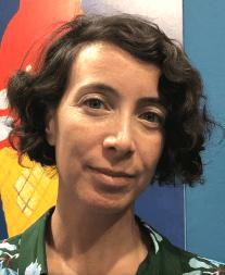 Schriftstellerin Ayelet Gundar-Goshen - Glarean Magazin