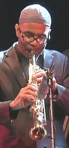 Kenny Garrett - Saxophon - Glarean Magazin