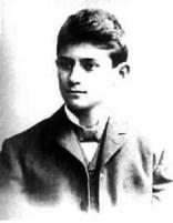 Maturand Kafka