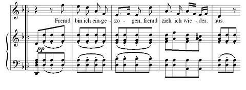 Franz Schuberts
