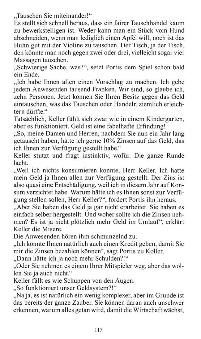 Leseprobe 1 aus Thomas Brändle: Das Geheimnis von Montreux (Krimi)