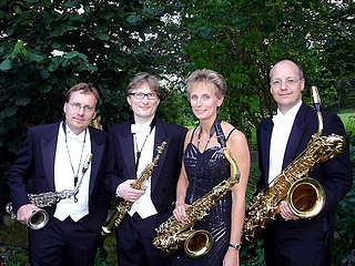 Pindakaas Quartett Muenster_Glarean Magazin