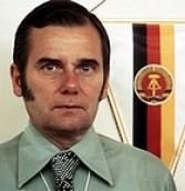 Manfred Ewald, allmächtiger Chef des DDR-Sports: Aversion gegen Schach?