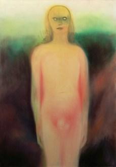 Galerie Meyer Riegger | Miriam Cahn_o.T.