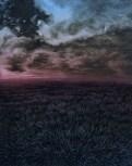 Heng Li - Erfahrungswirklichkeit, 150x120 cm. 2014, Öl auf Leinwand