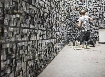 Hendrik Czakainski   The Dark Rooms 2016