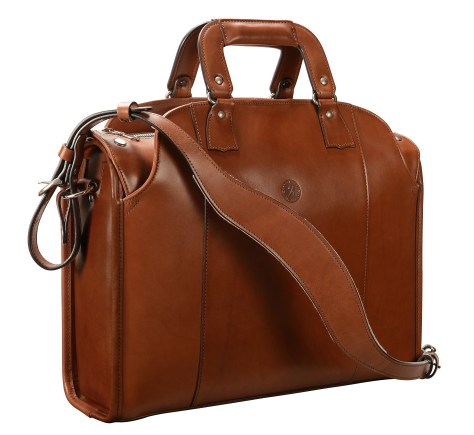 Hand-burnished,-espresso-Deal-Bag;-17-x-12-x-5'