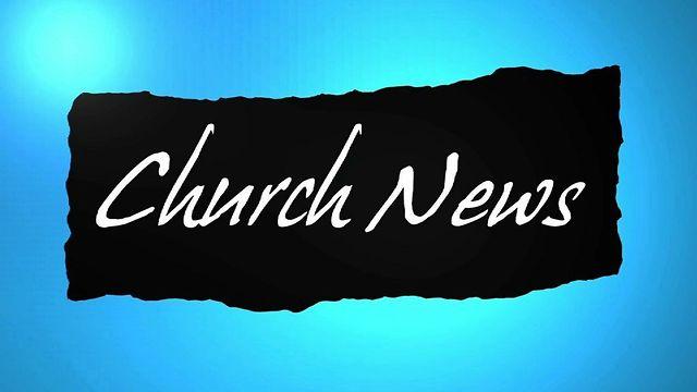 Church News Glasford Baptist Church