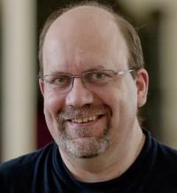 Rev David Robertson