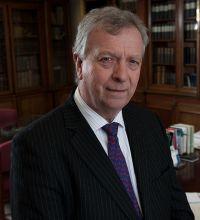 Rev John Chalmers