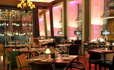 Grill at the square 29 restaurant review