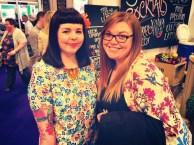 Miss WestEnd Girl & Me