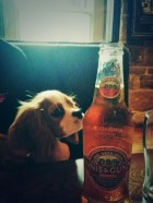 First trip to the pub