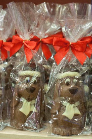 Kimble Chocolate Dogs