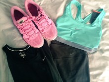 New Gym Gear Project Geek Fit Aug28