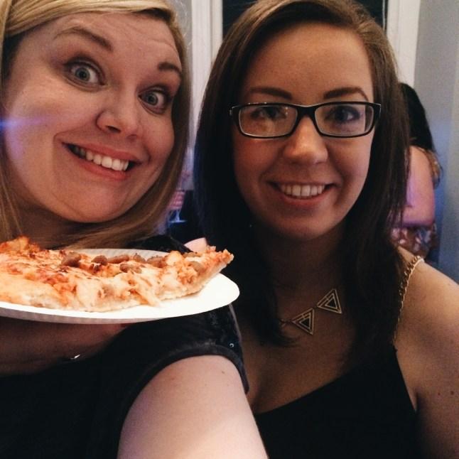 Glasgow Food Geek 2015 review