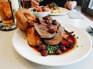 Glasgow Food Geek 2015 Round Up