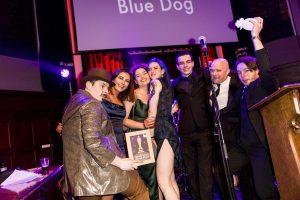 Glasgow bar awards