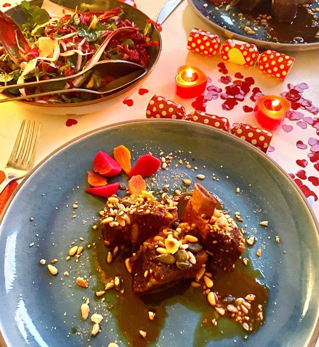 Eusebi deli at home feb menu review