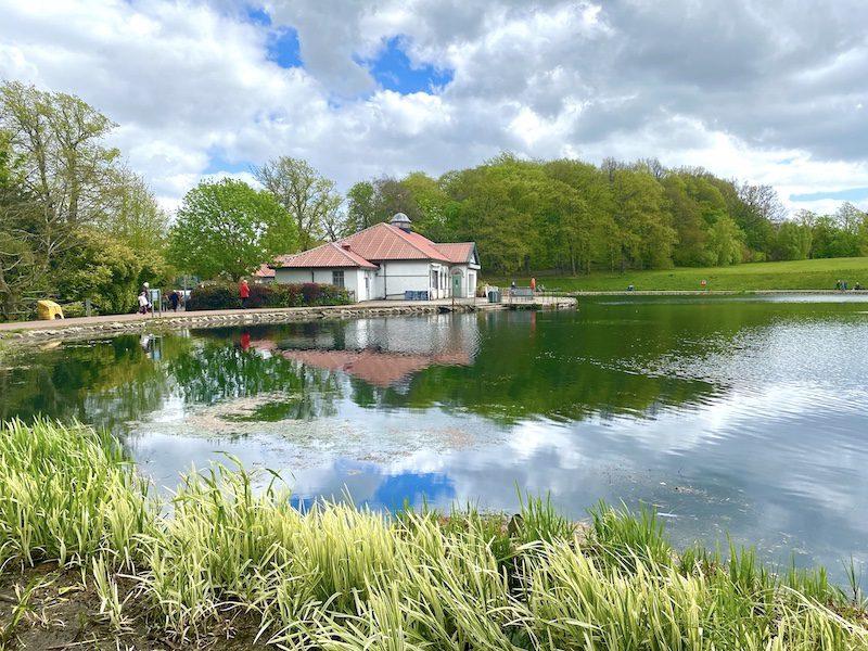 the boathouse rouken glen outisde 2