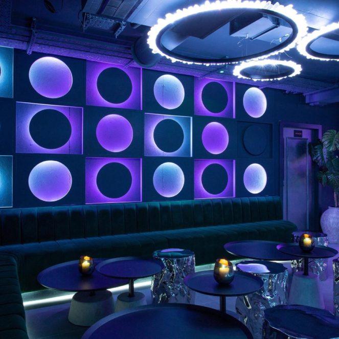 moskito bar and kitchen glasgow