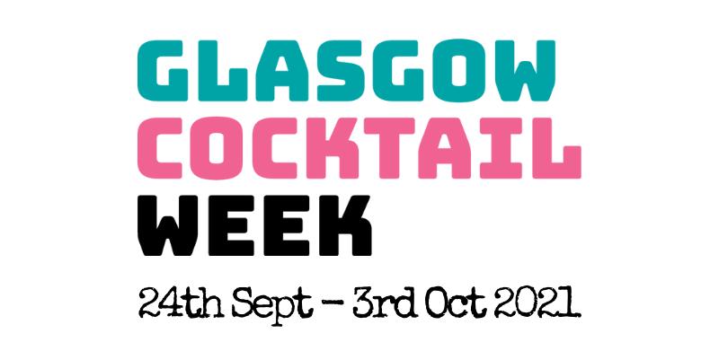 Glasgow cocktail week