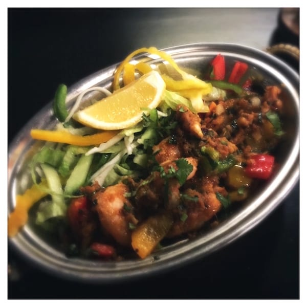 Dakhin Glasgow curry