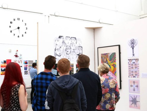 Art Exhibition 12