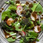 Black Garlic Recipe