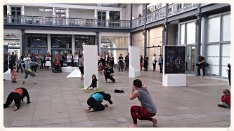 Standing stones exhibition Dancers 1 edit