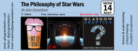 Philosophy of Star Wars event poster