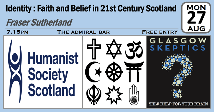 Faith and Belief_event poster